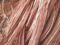 长期大量供应废旧亮铜,杂铜,话线