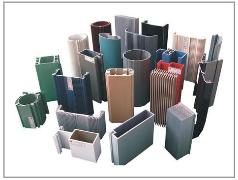 供应河南辉龙铝型材铝合金型材铝材