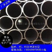 正宗304大口径不锈钢管Φ127*1.4耐腐蚀圆通高防锈用途广泛可开切
