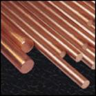 供应C1100紫铜棒进口C1100紫铜毛细棒厂家直销