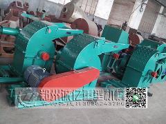 废旧800型竹木锯末机 杂木粉碎机 精品