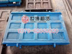 出售:大华PEF350*1000、PEF600*900颚破鄂板