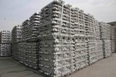 国标铝锭A00,99.85,99.99