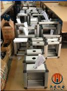 出售:铝合金操作箱  铝合金操作箱 可订制