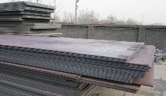 安钢Z向性能钢板Q345B-Z15