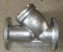 304不锈钢过滤器