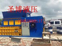 出售:630吨大型废钢液压剪