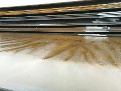 供应耐候钢Q355NHC