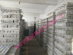 焦作世凯批发零售镁合金牺牲阳极 各种规格镁合金牺牲阳极