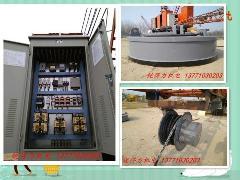 出售:电磁吸盘、吸盘配件、起重电磁铁、电缆卷筒、整流控制柜、船用电缆卷车等