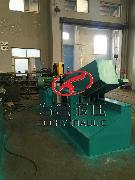 出售:废铁剪切机