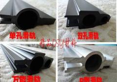 燕尾铝型材-秃鹰燕尾铝型材-黑色氧化铝型材