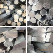六角铝棒生产厂家-6061六角铝棒-对边22mm六角铝棒现货