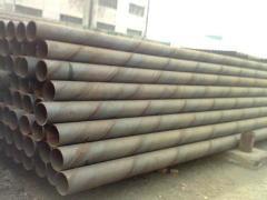 大量供应Q235B螺旋管,厂价直销