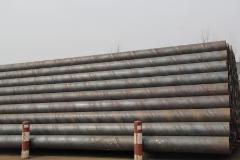 供应优质螺旋管,材质规格按客户要求生产