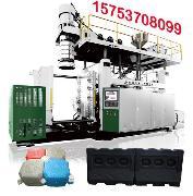 山东吹塑机 水马围挡防撞桶生产设备 生产机器 吹塑设备
