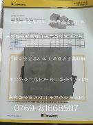 美国肯纳钨钢CD-KR887