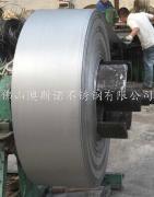 厂家直销不锈钢压延卷带201,抛光卷料201