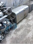 供应:汽车油箱铝3003材质