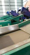 出售:日处理200吨废钢垃圾分选线