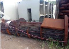 供应:废黄铜2吨