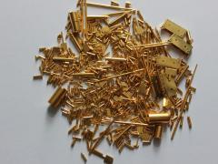 高价回收镀金电子料,镀金废料,优废回收公司