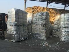 优废长期回收工厂废铝,铝合金边料、铝板边料回收价格