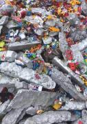 供应锌合金废料