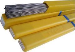 回收镍基焊条镍合金焊丝高价求购