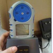 出售:霍尼韦尔ImpulseX4四合一气体检测仪