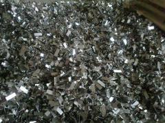 工厂镍边角料回收价格,镍渣镍块回收公司_优废
