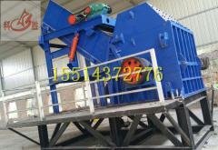 新型废家电粉碎机价格 节能环保家用电器粉碎机生产厂