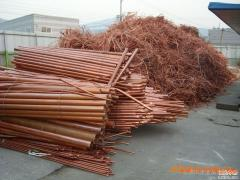 杭州废铜废铁回收,杭州废旧金属回收公司