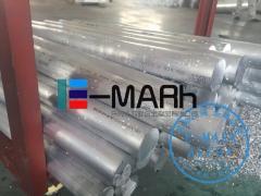 原装进口6082铝棒 6082高强度铝棒
