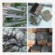 武汉回收锡渣 锡丝渣 锡条渣 无铅锡渣 有铅锡渣