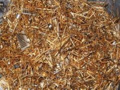 回收工厂镀金镀银废料,含金银电子料回收价格,优废回收公司