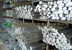 优质7020耐高温铝棒材