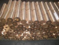 铍青铜棒材热处理铍青铜密度