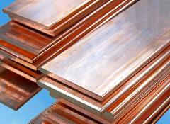 进口合金铍铜板现货价格铍铜板厂家批发