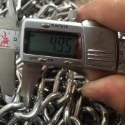 供应不锈钢链条、锚链
