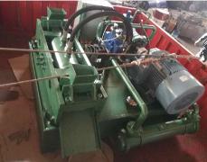 出售:钢筋剪断机