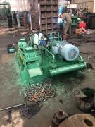 出售:废钢筋剪断机