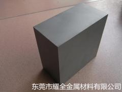 CD750钨钢 美国肯纳超细颗粒钨钢 钨钢板冲模