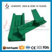 供UHMWPE/UPE/pe1000超高聚乙烯导向件920万耐磨抗冲多色可定制山西天罡