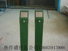 供应北京不锈钢测试桩厂家 北京不锈钢测试桩价格