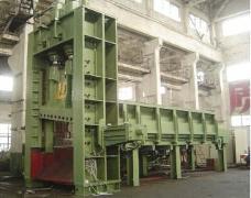 出售:Q91Y系列 废钢门式剪断机