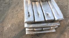 长期供应96.96%熟铝块,年后月供60吨,希望长期合作