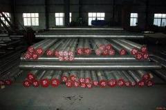 对09CuPCrNi-A耐候钢板材料含量精度要求高