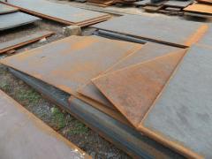 nm500耐磨钢板产能大爆发