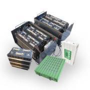 回收新能源电动大巴锂电池模组